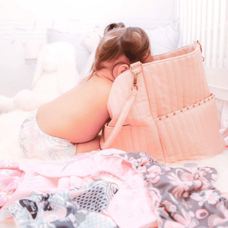 Cloth Diapers 101; 3 Reasons YOU Should Totally Try Them_Modern Mommin'