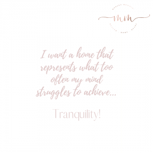 Tranquility_Mom Quotes_Modern Mommin'
