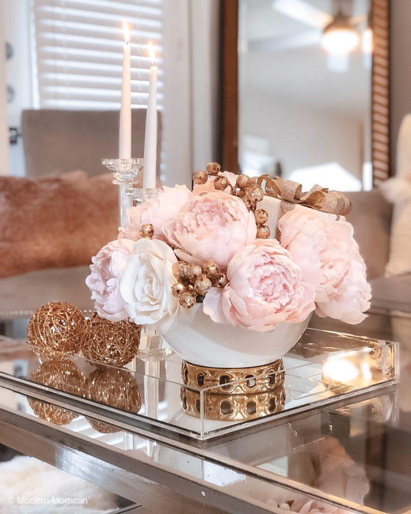 Modern Mommin' Floral Arrangement